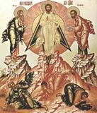 Свято-преображенский храм