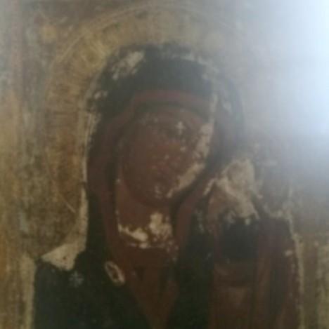 Акция «Реставрируем всем миром старинные иконы Прихода»